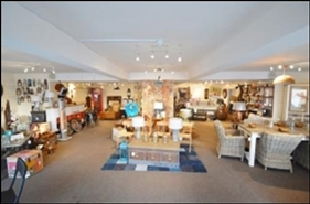 1,727 SF High Street Shop for Rent  |  Rockmount House, Guernsey, GY3 5TE