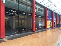 1,650 SF Shopping Centre Unit for Rent  |  Unit 3, The Mall, Bromley, BR1 1TR