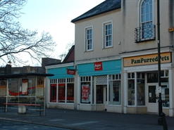 4,996 SF High Street Shop for Rent  |  Unit 1, The Bridge, Salisbury, SP2 7SU
