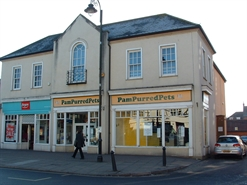 2,146 SF High Street Shop for Rent  |  Unit 2, The Bridge, Salisbury, SP2 7SU