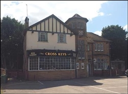 2,911 SF High Street Shop for Sale  |  The Cross Keys, Leeds, LS27 0AU