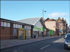 9,255 SF High Street Shop for Rent  |  100 New Chester Road, Wirral, CH62 5AG