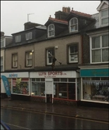 750 SF High Street Shop for Rent  |  111 High Street, Porthmadog, LL49 9HA