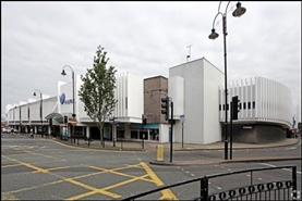 1,564 SF Shopping Centre Unit for Rent  |  Units 26-27, Wulfrun Centre, Wolverhampton, WV1 3HH
