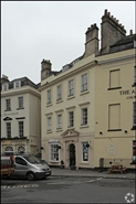 1,497 SF High Street Shop for Sale  |  2 Terrace Walk, Bath, BA1 1LN