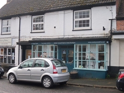 High Street Shop for Rent  |  21 High Street, High Wycombe, HP14 3JF