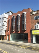 High Street Shop for Rent  |  46 48 Oxford Street, High Wycombe, HP11 2XG