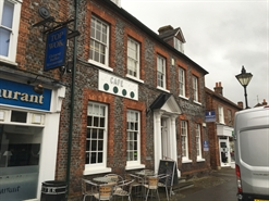 High Street Shop for Rent  |  Sunset House, Princes Risborough, HP27 0AX