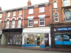 429 SF High Street Shop for Rent  |  16 Rolle Street, Exmouth, EX8 1NJ