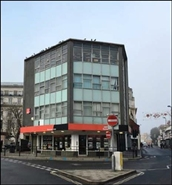 334 SF High Street Shop for Rent  |  Tindal House, Chelmsford, CM1 1HJ