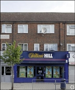 1,087 SF High Street Shop for Rent  |  4 Brooks Parade, Green Lane, Ilford, IG3 9RT