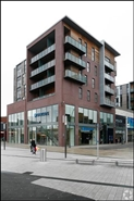 1,052 SF Shopping Centre Unit for Rent  |  Unit B28, The Rock Shopping Centre, Bury, BL9 0JN