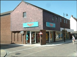 6,245 SF High Street Shop for Rent  |  30 North Street, Sudbury, CO10 1RD