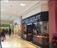 395 SF Shopping Centre Unit for Rent  |  Unit K, Vicarage Field Shopping Centre, Barking, IG11 8DH