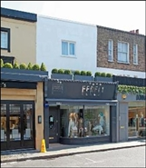 979 SF High Street Shop for Rent  |  108 Draycott Avenue, London, SW3 3AE