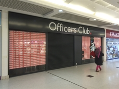 2,304 SF Shopping Centre Unit for Rent | Unit 11 Centre Mall, Middlesbrough, TS18 2NR