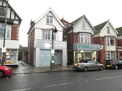 767 SF High Street Shop for Rent  |  59 Hyde Road, Paignton, TQ4 5BP