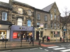 1,056 SF High Street Shop for Rent  |  5 Brook Street, Ilkley, LS29 8AA