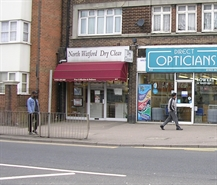 High Street Shop for Rent  |  411 St Albans Road, Watford, WD24 6PR