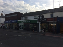 1,264 SF High Street Shop for Rent  |  217 219 Cowbridge Road East, Cardiff, CF11 9AL