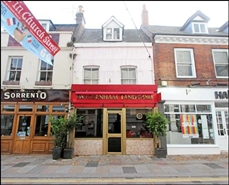 1,060 SF High Street Shop for Sale  |  33 Church Street, Twickenham, TW1 3NR