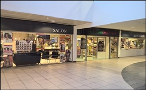 1,971 SF Shopping Centre Unit for Rent  |  Unit 109-111, Broad Street Mall, Reading, RG1 7QE