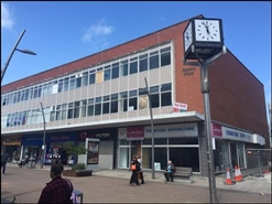 1,906 SF High Street Shop for Rent  |  62 - 66 High Street, Sunderland, SR1 3DP