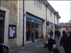 398 SF Shopping Centre Unit for Rent  |  8, Borough Parade Shopping Centre, Chippenham, SN15 3WL
