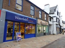 600 SF High Street Shop for Rent  |  20 Moor Street, Ormskirk, L39 2AQ