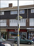 850 SF High Street Shop for Rent  |  Acocks Green Unit 8, Birmingham, B27 6BP