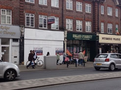 1,145 SF High Street Shop for Rent  |  11 King Street, Twickenham, TW1 3SD