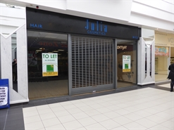 1,039 SF Shopping Centre Unit for Rent  |  Unit 16 Marble Place Shopping Centre, Southport, PR8 1DF