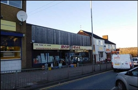 7,162 SF Out of Town Shop for Sale | 119 - 121 Ford Green Road, Stoke On Trent, ST6 1PF