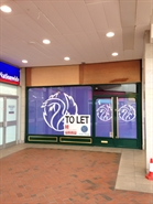 998 SF Shopping Centre Unit for Rent  |  Unit A8-A10 5 King Charles Square, The Swan Centre, Kidderminster, DY10 2BA