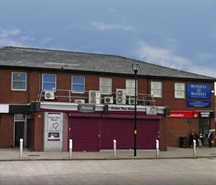 1,477 SF Shopping Centre Unit for Rent  |  Unit B & C, Colmar House Middleton Shopping Centre, Middleton, M24 4EL