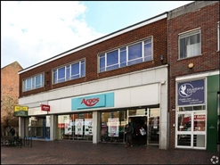 2,003 SF High Street Shop for Rent  |  121A High, Sittingbourne, ME10 4AQ