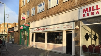 1,189 SF High Street Shop for Rent  |  79 81 Waterhouse Street, Hemel Hempstead, HP1 1ED