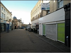 1,617 SF Shopping Centre Unit for Rent  |  Unit 50, Merrywalks Shopping Centre, Stroud, GL5 3BX