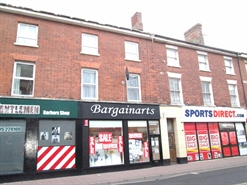 492 SF High Street Shop for Rent  |  25A Rolle Street, Exmouth, EX8 1NH