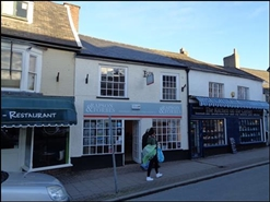 599 SF High Street Shop for Rent  |  77 High Street, Honiton, EX14 1PG
