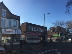 3,341 SF High Street Shop for Rent  |  595-597 Wilbraham Road, Chorlton, M21 9AF