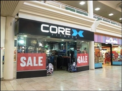 1,387 SF Shopping Centre Unit for Rent  |  Unit 96, Intu Metrocentre, Gateshead, NE11 9YZ