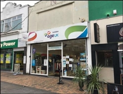 1,323 SF High Street Shop for Rent  |  93 South Street, Romford, RM1 1NX