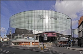 1,115 SF Shopping Centre Unit for Rent  |  Unit 35, Grand Central Station, Birmingham, B2 4ND