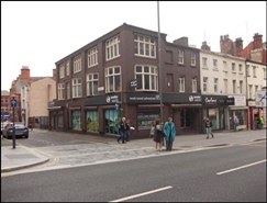 1,055 SF High Street Shop for Rent  |  24 - 26 Mount Pleasant, Liverpool, L3 5RY