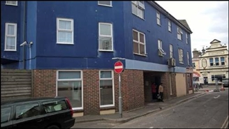 1,862 SF High Street Shop for Rent  |  Clock Walk, Bognor Regis, PO21 1SG