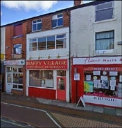 644 SF High Street Shop for Rent  |  109 Market Street, Chorley, PR7 2SQ