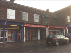 611 SF High Street Shop for Rent  |  37 Broadway, Liverpool, L11 1BY