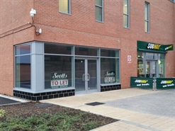 788 SF High Street Shop for Rent  |  Shop Unit, 12A Flemingate, Beverley, HU17 0NQ