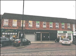 4,000 SF High Street Shop for Rent  |  119A High Street, Northallerton, DL7 8LJ